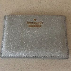 Kate spade card holder. Good used condition